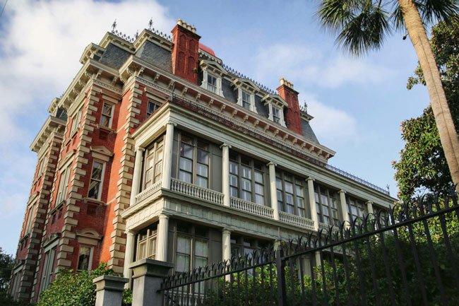 Wentworth Mansion Charleston