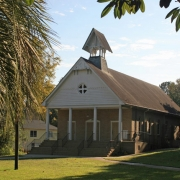 Wesley United Methodist