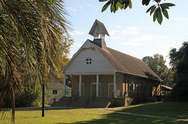 Wesley United Methodist