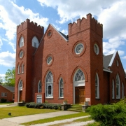 Wesley United Methodist Church