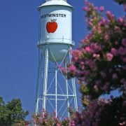 Westminster SC Water Tower