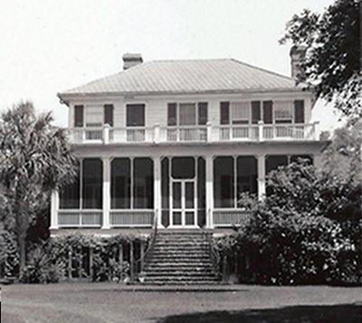 Westpenny Plantation