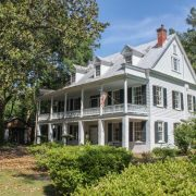 White Gables Summerville