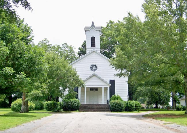 White Oak ARP Church