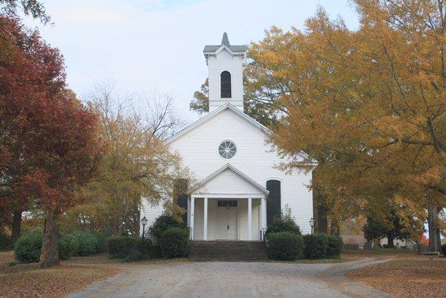 White Oak Presbyterian