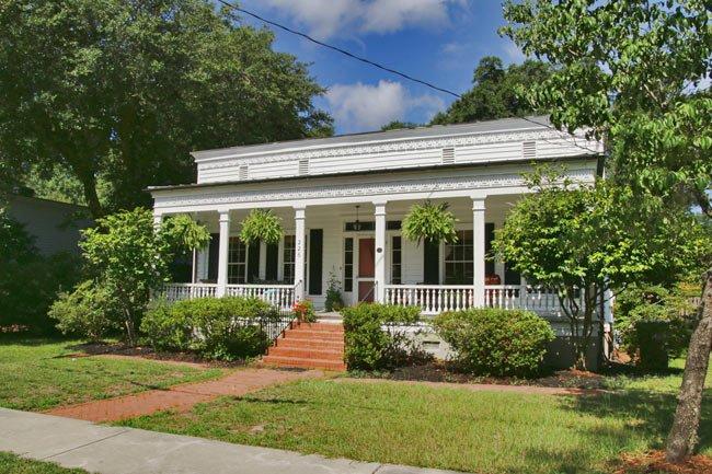 Wichman House Walterboro