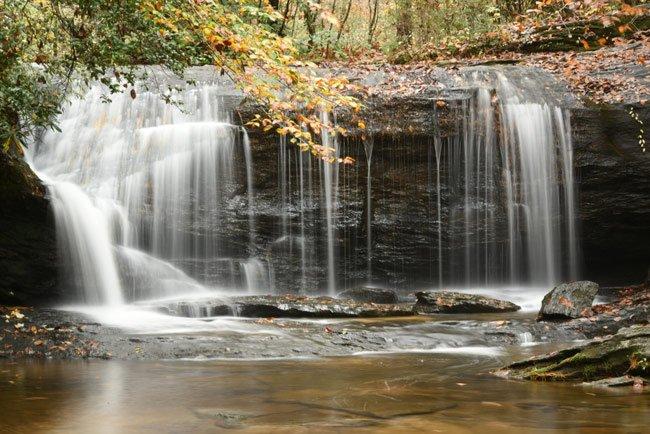 Wildcat Waterfall
