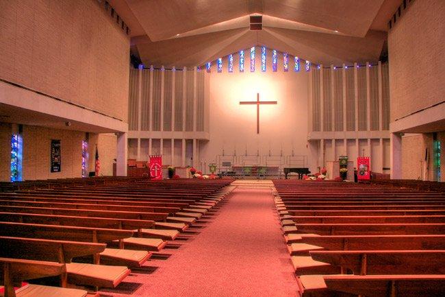 Wiles Chapel Newberry