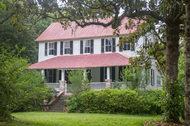 Wilkinson-Boineau House
