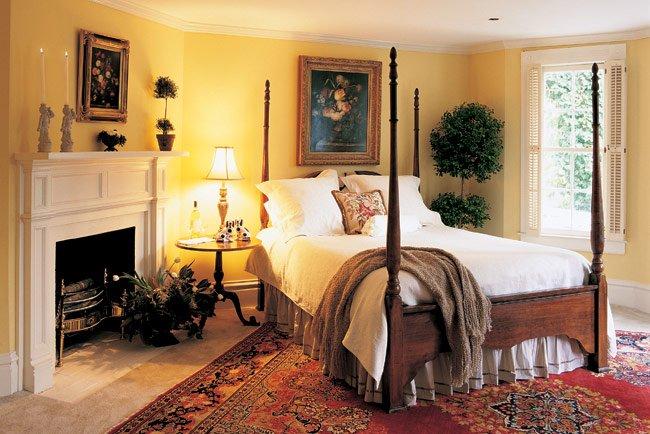 Willcox Inn Bed & Breakfast