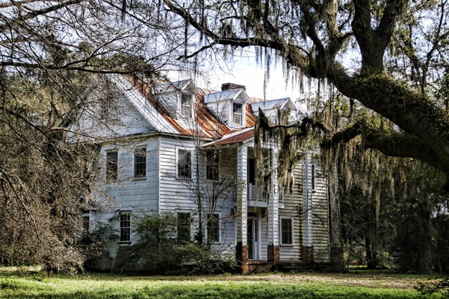 William Beckman House