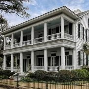 William Doyle Morgan House