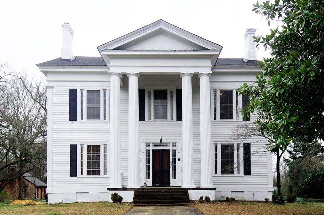 William Dunlap Simpson House