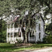 Fair Oaks / Toomer House