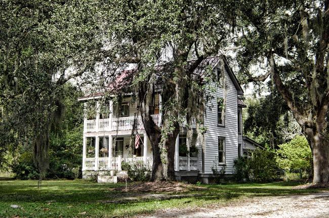 William Morrison Toomer House
