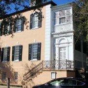 William Rhett House