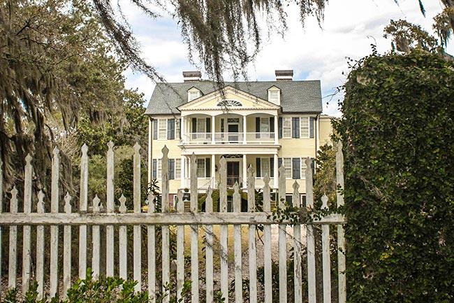 William Seabrook House
