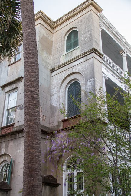 William Smith Mason Home