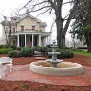 Williams-Ball-Copeland House