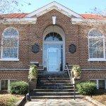 Williamsburg Carnegie Library