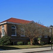Williamsburg County Library
