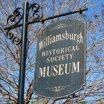 Williamsburg Museum