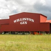 Williston Cotton Gin