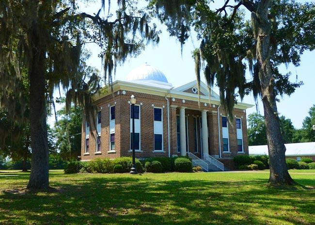 Willow Swamp Baptist Church