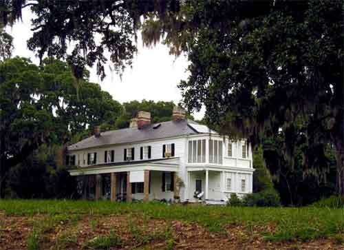 Willtown Bluff Plantation