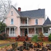 Wilson-Clary House