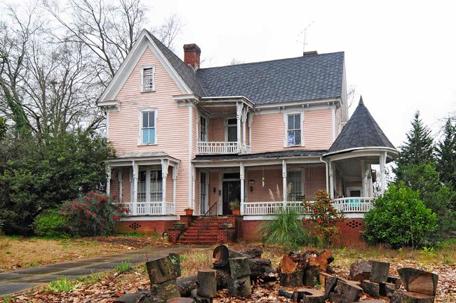 Wilson Clary House