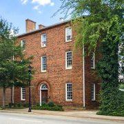 Wilson House / Yorkville Jail