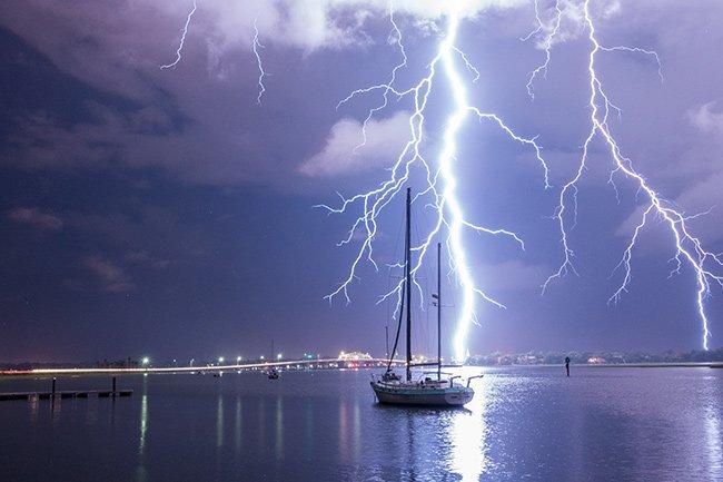 Beaufort Lightning