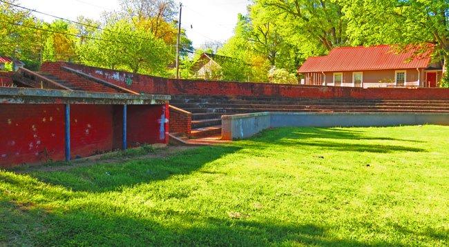 Woodside Mill Baseball Field