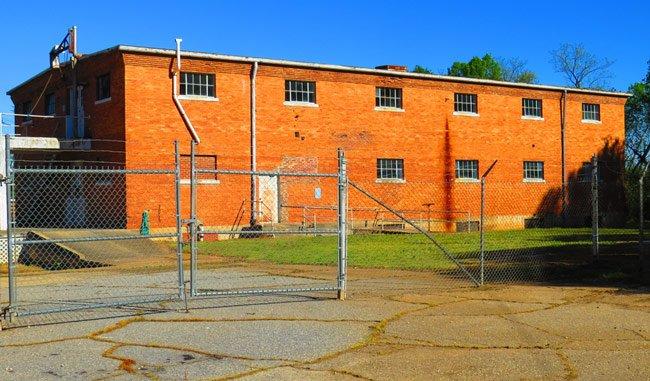 Woodside Mill Wastehouse