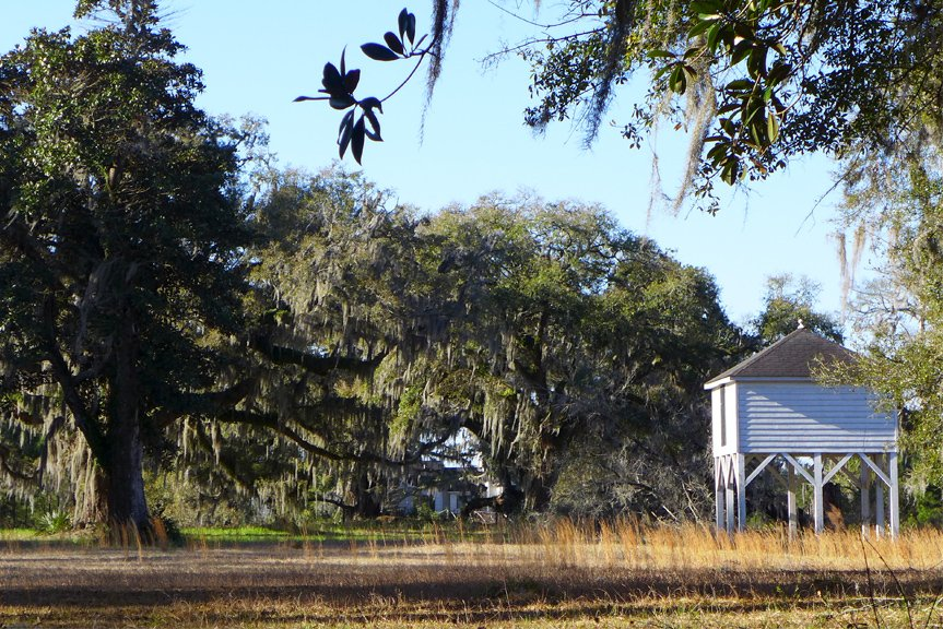 Woodside Plantation