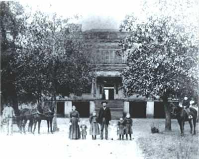 Woodville Plantation