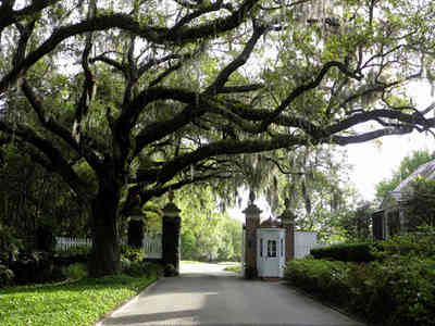 Yeamans Hall Plantation