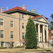 York County Courthouse