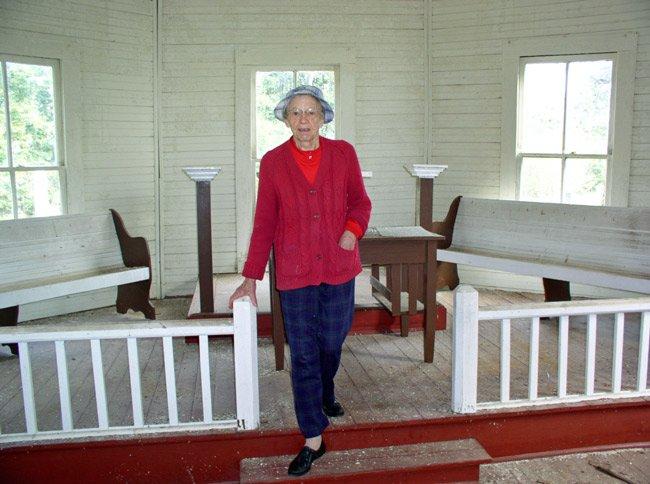 Zelma Mason