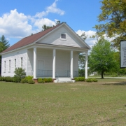Zion Methodist Church