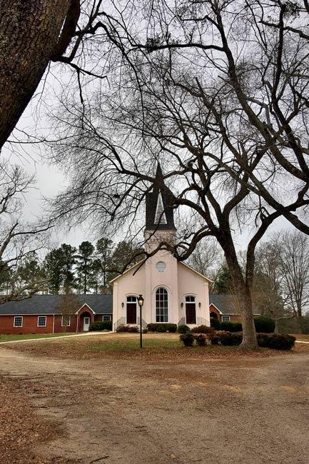 Zion Presbyterian Lowrys