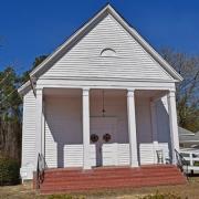 Zion United Methodist Church